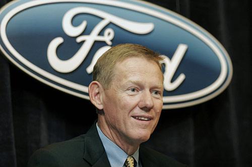 CEO của FORD tiết lộ 10 độc chiêu để thành công